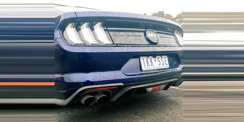 2018 Ford Mustang: Faster, louder and safer Mustang has landed in Oz