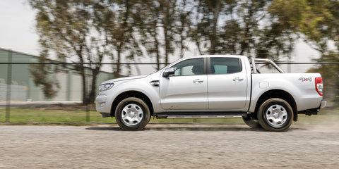 November 2017 VFACTS new vehicle sales