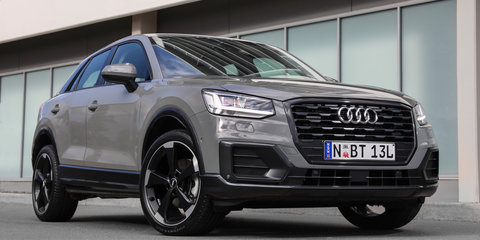 2018 Audi Q2 2.0 TFSI quattro review