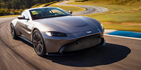 Aston Martin preparing for sharemarket float - report