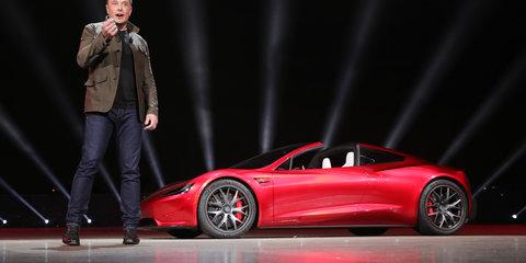 Tesla Roadster returns, Musk calls it world's fastest car