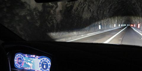 World's greatest driving roads: Lake Garda, Italy