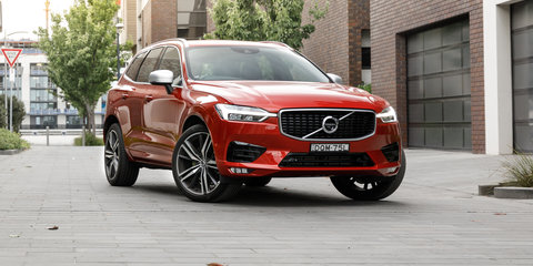 2018 Volvo XC60 review: D5 R-Design