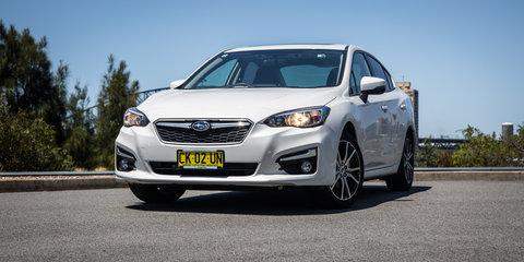 Subaru investigating possible false fuel economy figures