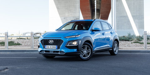 Hyundai Kona N under development, yet to be approved - UPDATE