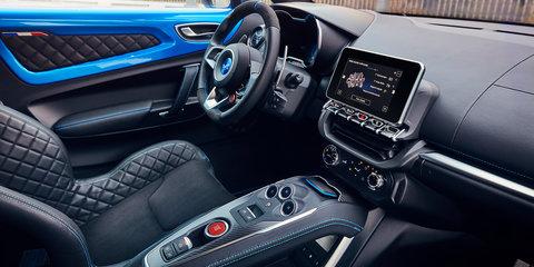 Alpine A110: Australian pricing likely to start around $90-100k