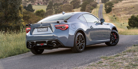 Toyota 86: Turbocharging would require new platform