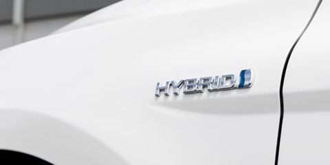Toyota Australia hybrid line-up to include eight models by 2020
