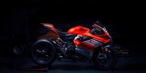 Audi decides to keep Ducati