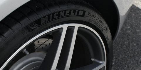 Michelin Pilot Sport 4S review