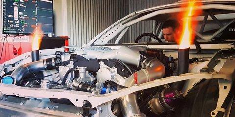 'Peak hour of power' set to take over Adelaide streets for motorsport festival