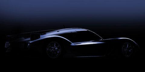 Toyota Gazoo teases LMP1-inspired hypercar