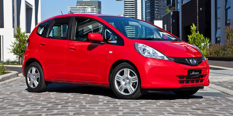 2013 Honda Jazz, Insight, Accord Euro recalled for Takata airbags