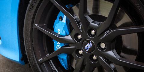 2018 BMW M140i v Ford Focus RS LE v Honda Civic Type R comparison