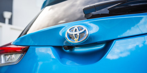 Toyota has no plans to extend warranty beyond three years