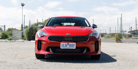 Cars We Own: 2017 Kia Stinger 330Si diary