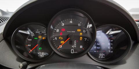2018 Jaguar F-Type 2.0 auto v Porsche 718 Cayman PDK