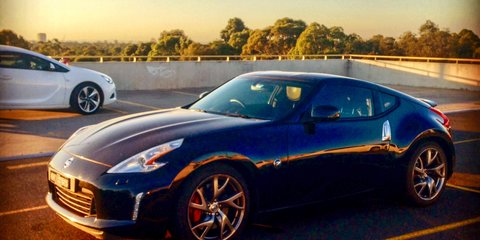 2012 Nissan 370Z review Review