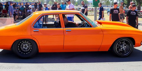 2018 Summernats 31 wrap-up and image gallery