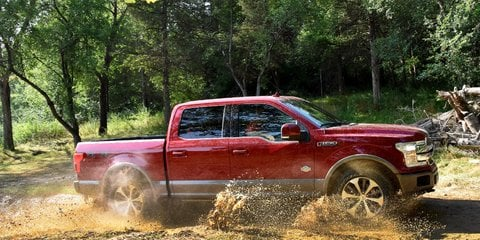 Ford F-150: Two new reasons RHD might happen next generation