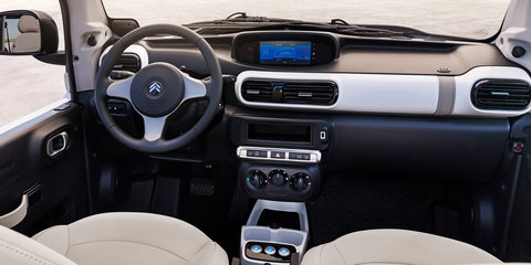2018 Citroen E-Mehari updated with new interior, hardtop