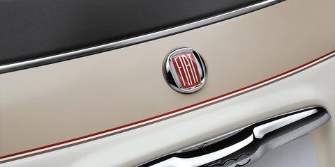 Fiat, Jeep, Alfa Romeo not attending Paris motor show - report