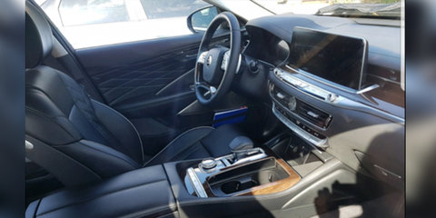 2018 Kia K900 previewed