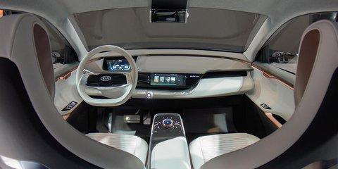 Kia Sportage, Cee'd to get mild-hybrid tech - report