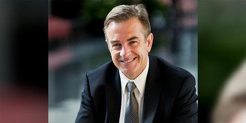 Toyota Australia welcomes Matthew Callachor as new CEO