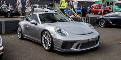 CarAdvice at Custom Cars and Coffee, Sandown – Gallery