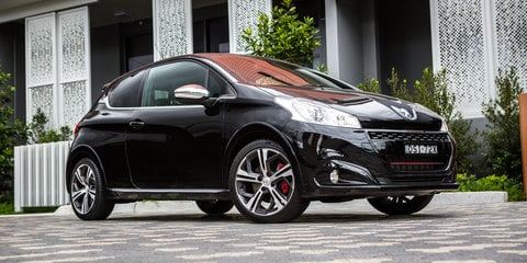 2019 Peugeot 208 GTi could go electric - report
