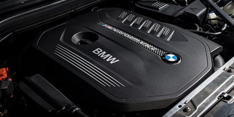 2018 BMW X3 M40i pricing and specs