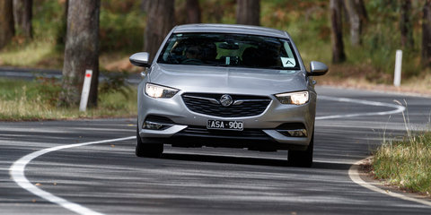2018 Holden ZB Commodore review