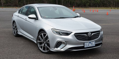 2018 Holden Commodore: CarAdvice reader drive day
