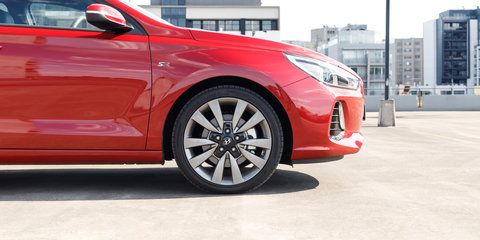 2018 Hyundai i30 SR long-term review, report one: introduction