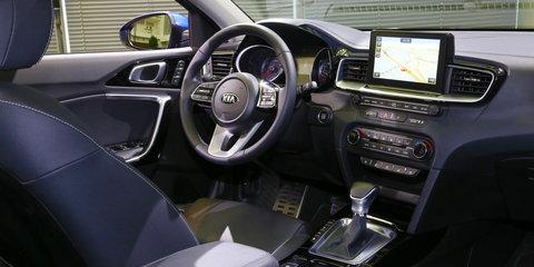 2018 Kia Ceed revealed for Geneva