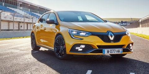2018 Renault Megane RS280 review