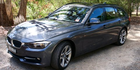 2012 BMW 318d Touring Sport Line review