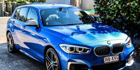 2018 BMW M140i review
