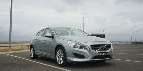 2011 Volvo S60 T5 review Review