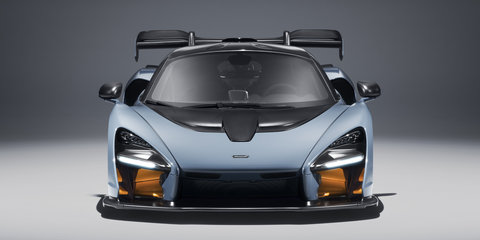 McLaren: Our cars will keep getting faster