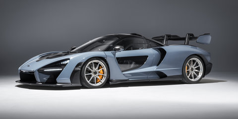 McLaren Senna designer: 'I love the controversy it has caused'