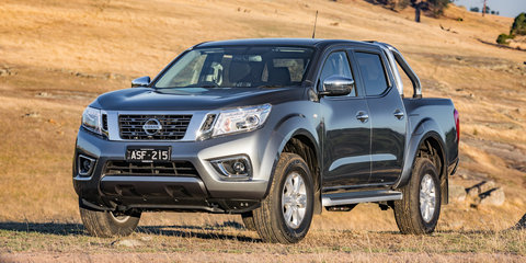 2018 Nissan Navara Series III Dual Cab review