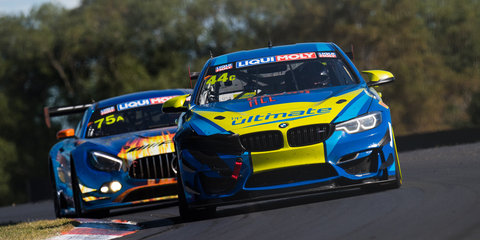 Five reasons to watch the Bathurst 12 Hour