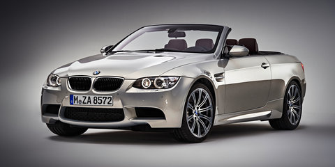 Model Spotlight: BMW M3 Convertible