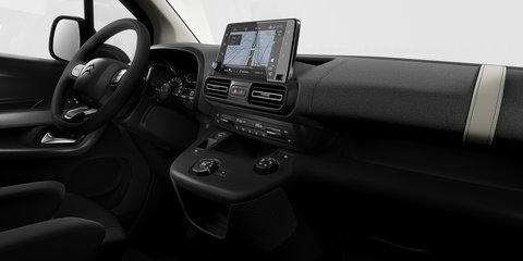 2018 Citroen Berlingo passenger van unveiled