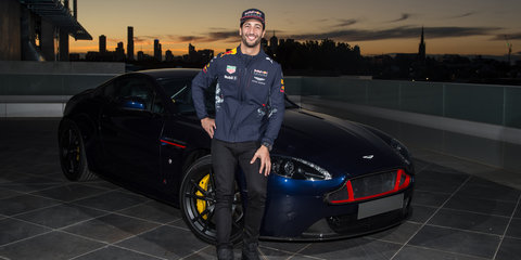 Formula 1 cars need to really roar – Ricciardo