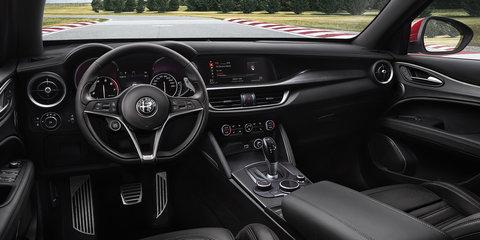 Alfa Romeo specials heading to Geneva