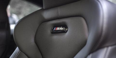2018 Audi RS5 v BMW M4 Competition comparison