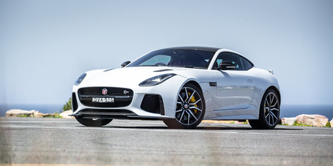 2019 Jaguar F-Type changes announced